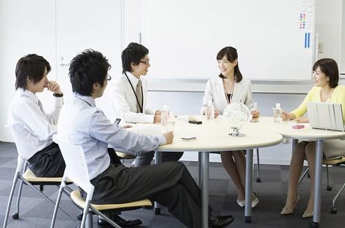 phát triển nghề nghiệp cho nhân viên