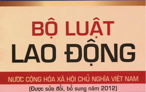 luat lao dong 2012