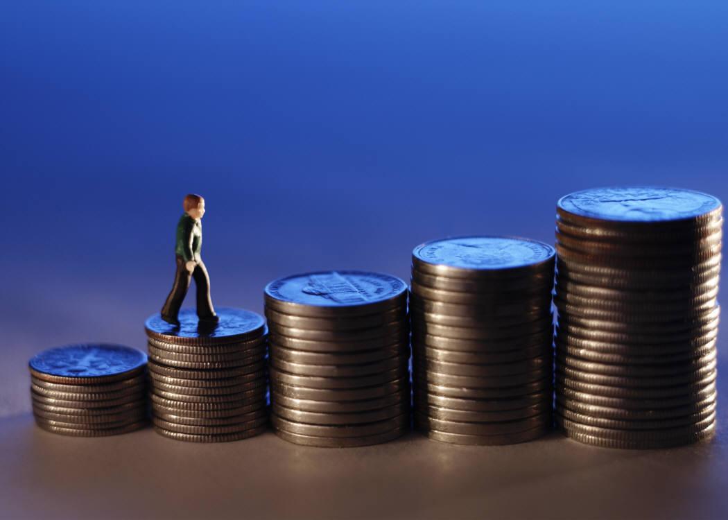 Cách thức xây dựng hệ thống lương cho doanh nghiệp