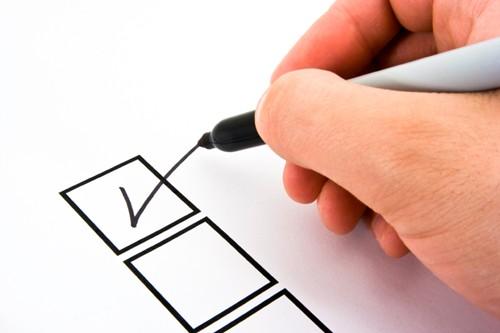 Checklist của nhà quản trị doanh nghiệp