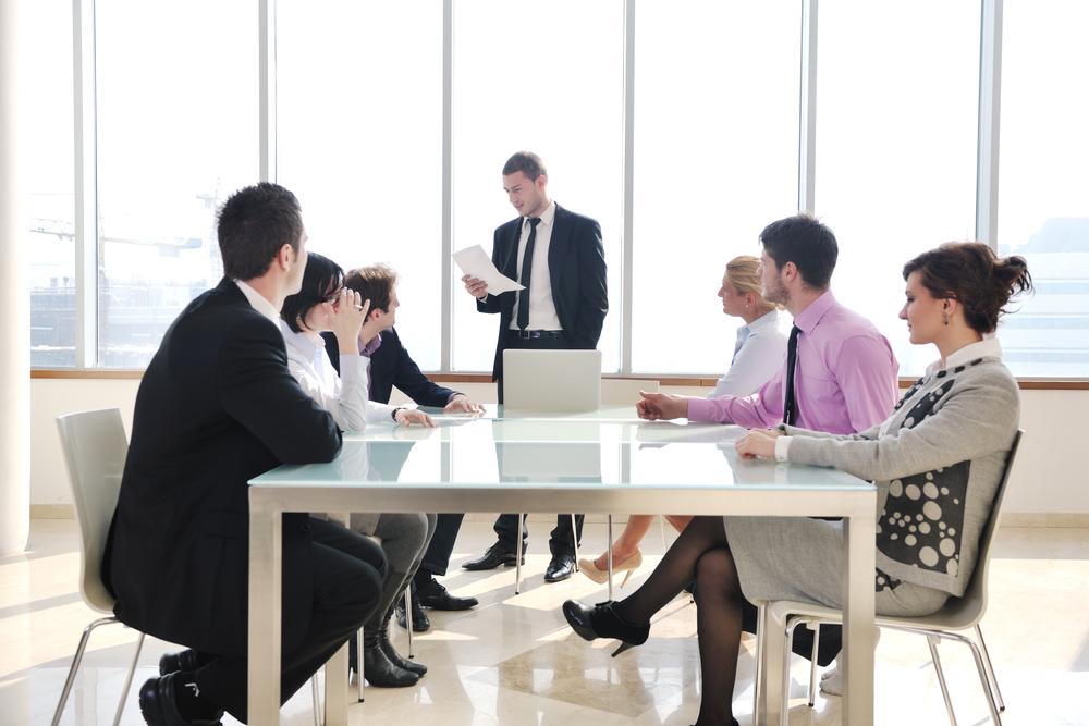 Khóa đào tạo Giám đốc nhân sự thực hành