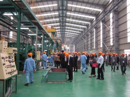 Chương trình đào tạo quản lý sản xuất