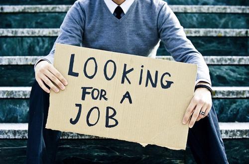 Kinh nghiệm từ sự thất nghiệp