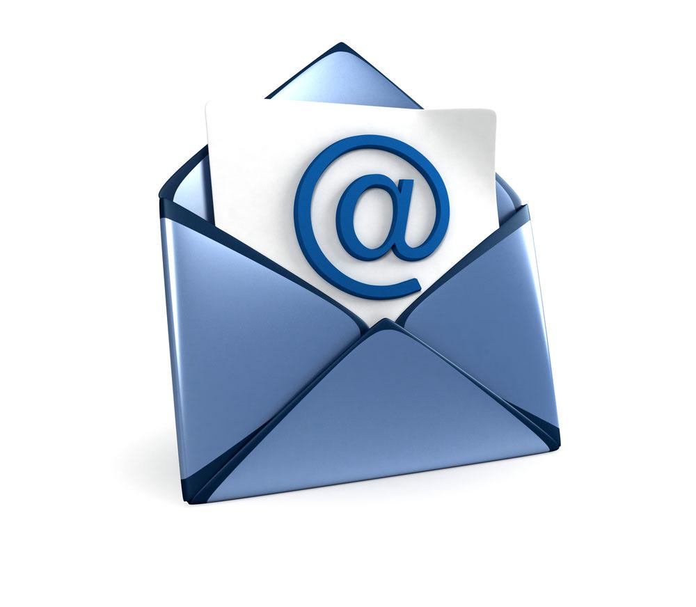 nguyen tac viet email hay
