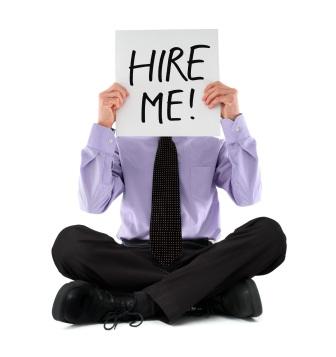 Rất khó tuyển nhân viên kinh doanh