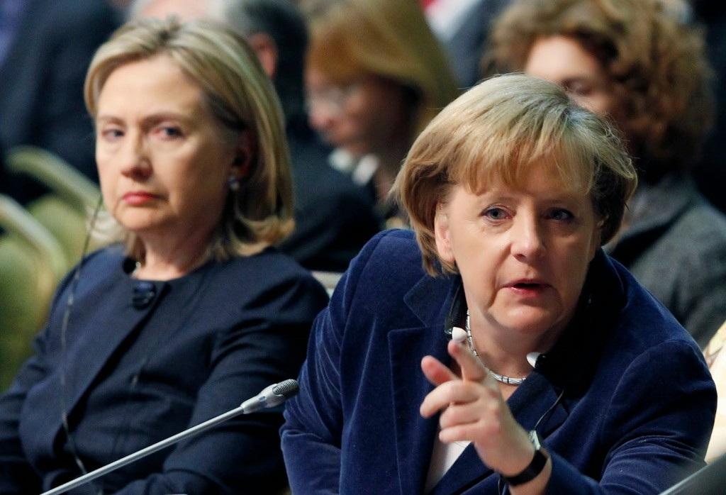angela-merkel-and-clinton