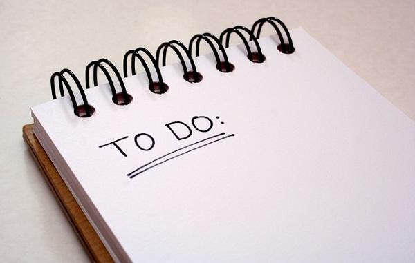 5 cách để làm việc hiệu quả hơn mỗi ngày