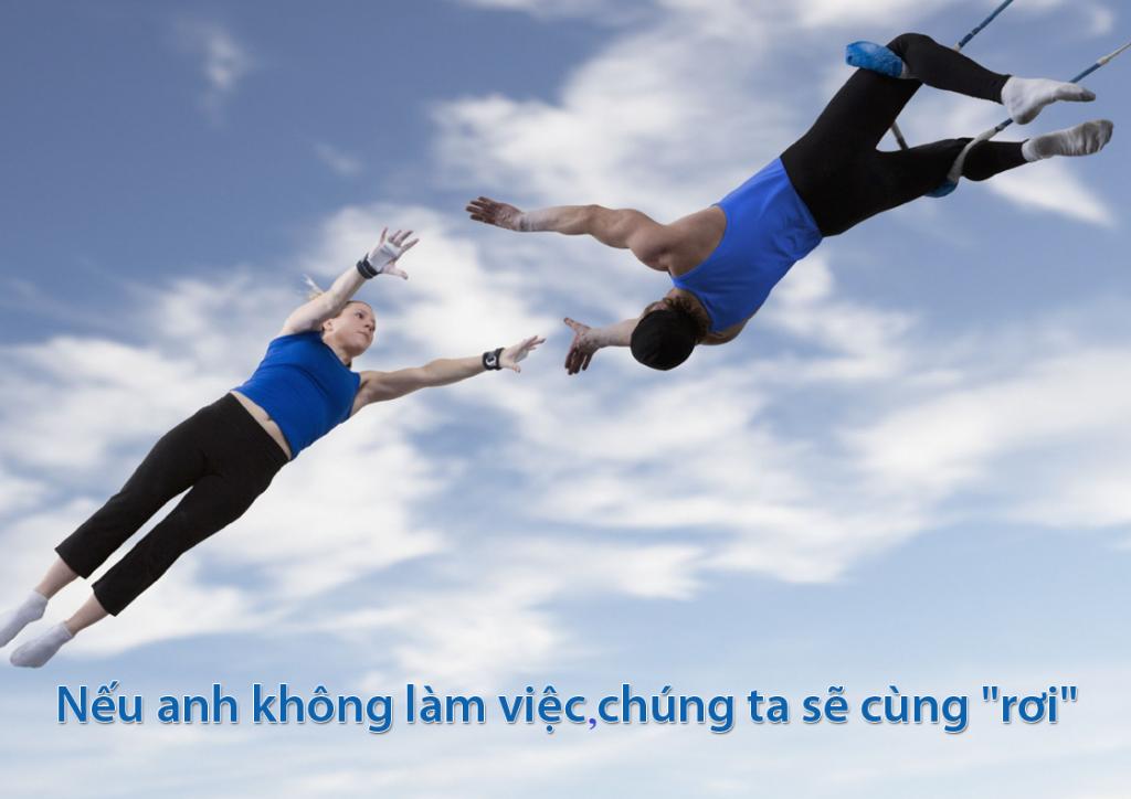 van hoa phoi hop nhom