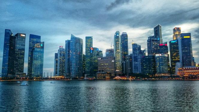 dat nuoc singapore