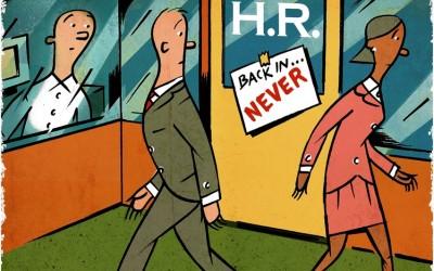 Khi không có bộ phận nhân sự thì công ty nên làm gì ?