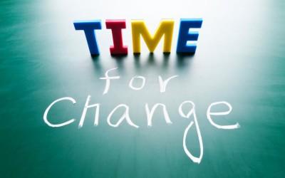 Từ điển năng lực đại học HARVARD: Khuyến khích sự thay đổi
