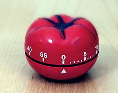 Phương pháp quản trị thời gian Pomodoro