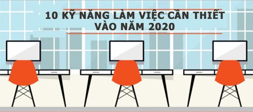 10 ky nang lam viec can thiet