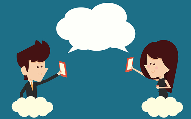 5 thói quen giao tiếp online nên từ bỏ nơi công sở