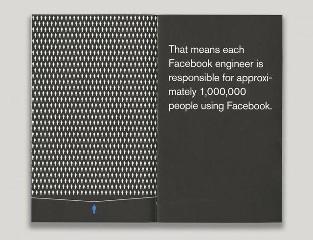 Bật mí về cuốn sách nhỏ màu đỏ trên bàn tất cả các nhân viên Facebook 8