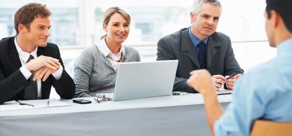 Chiến thuật phỏng vấn tuyển dụng cho các doanh nghiệp nhỏ