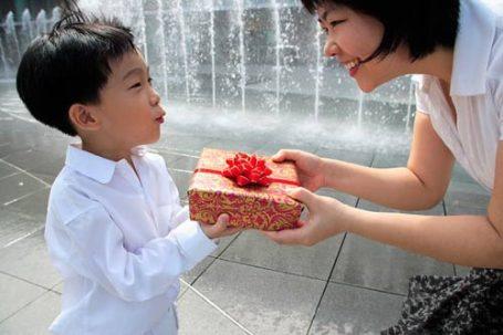 Bí quyết dạy trẻ học cách nhận lỗi và nói lời xin lỗi