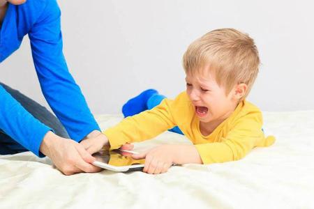 Chiến thuật xoa dịu cơn thịnh nộ của trẻ nhỏ