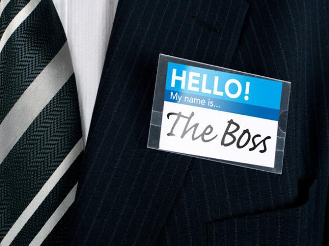 Những sai lầm chung của các nhà quản lý mới