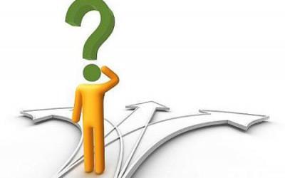 Tại sao có nhiều lựa chọn khiến chúng ta phân tán khỏi mục tiêu chính?