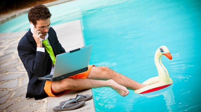 5 điều sếp cần làm trước khi nhân viên nghỉ Tết