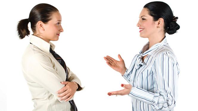 7 cách hay để gây ấn tượng tốt với người đối diện