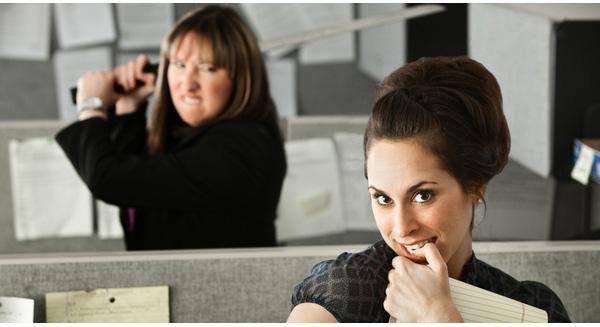 Làm sao để biết đồng nghiệp không ưa mình