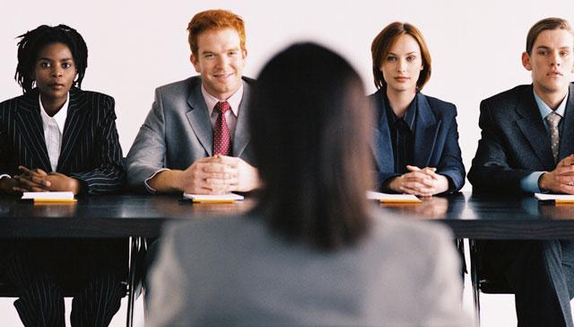 Những lỗi tuyển dụng cần tránh