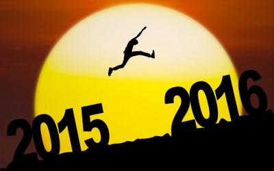 8 mục tiêu cần đặt ra cho năm mới 2016