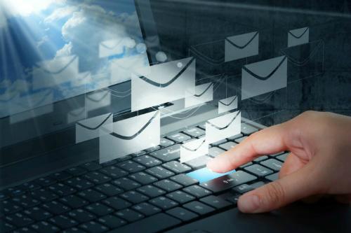 Nguyên tắc vàng khi sử dụng email