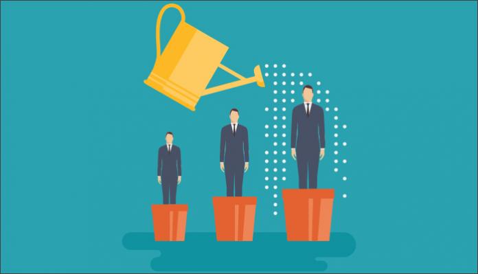 Chương trình đào tạo quản lý và phát triển nhân viên