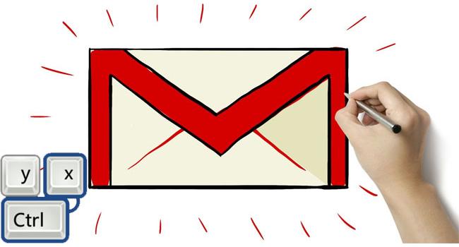5 phím tắt Shift cực kỳ hữu ích khi sử dụng Gmail