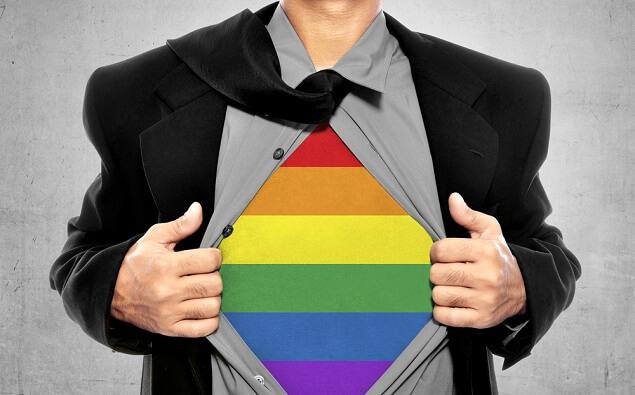 5 điều người đồng tính không nên làm ở văn phòng