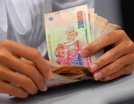 Cán bộ công chức, viên chức được tăng lương từ T5-2016