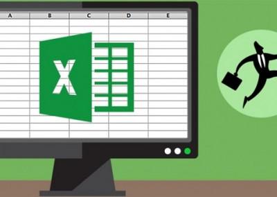 Khóa thực hành Excel nâng cao trong quản lý nhân sự