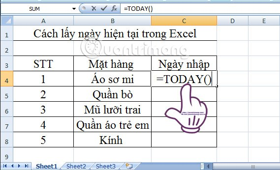 Excel-chen-ngay-TODAY