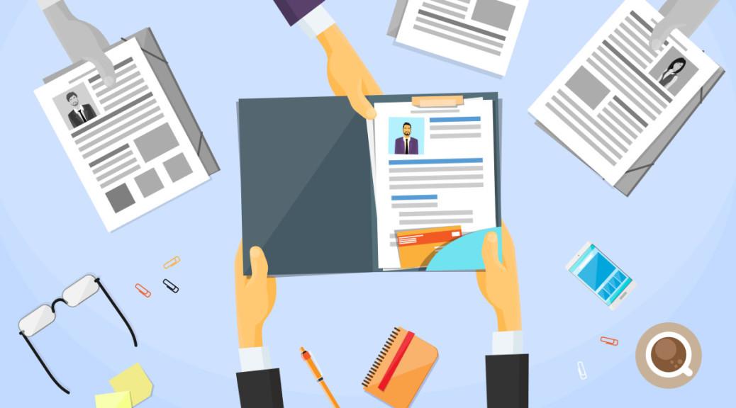 5 tố chất để thành công khi làm nghề tuyển dụng