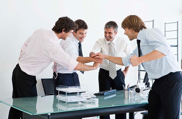 Thế nào là lời động viên nhân viên hiệu quả