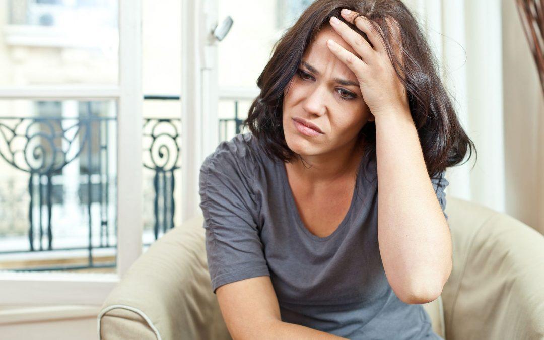 9 dấu hiệu nhận biết bạn đang căng thẳng quá mức