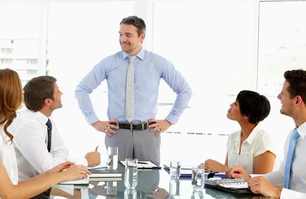 Bí quyết thu phục nhân tâm dành cho sếp