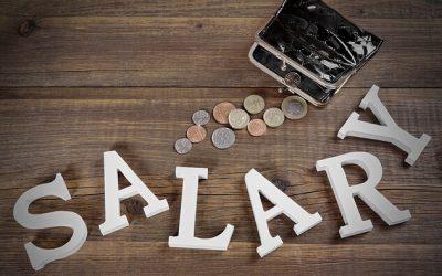 Tăng lương cơ sở lên 1.390.000 đồng/tháng