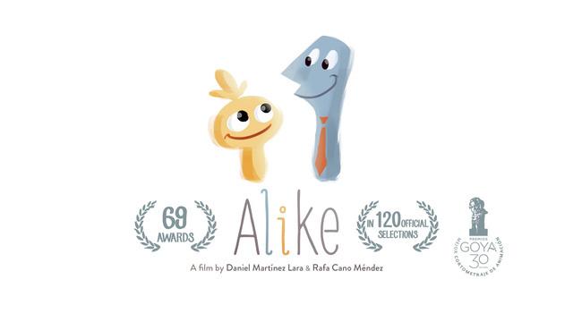 alike 1