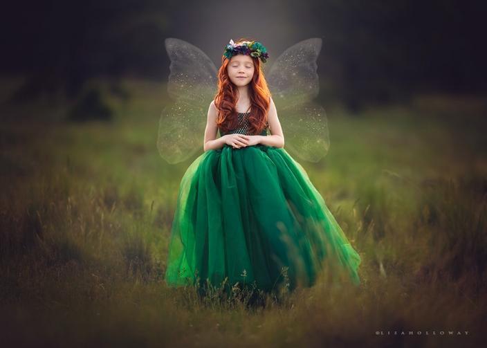 thiên thần 8