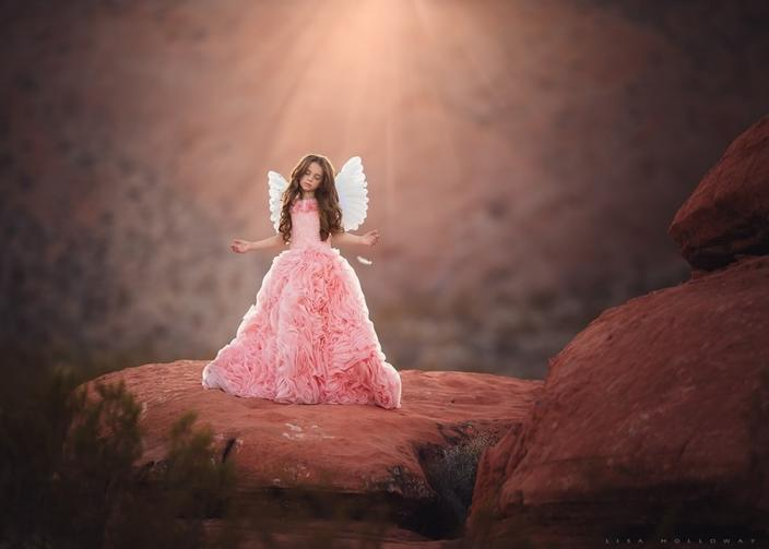 thiên thần 9