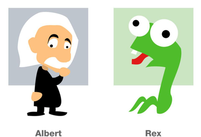 Albert - Rex