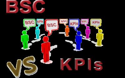 Chương trình đào tạo Ứng dụng BSC & KPIs để đánh giá hiệu quả công việc
