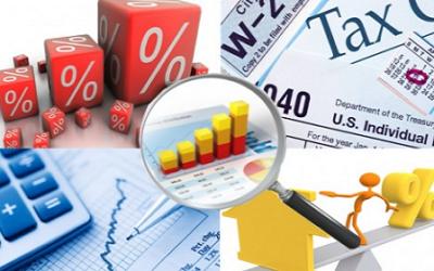Thêm khoản chi không được trừ khi tính thuế TNDN từ 01/02/2018