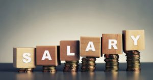 salary - lương