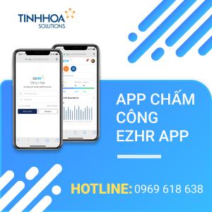 ezHR App