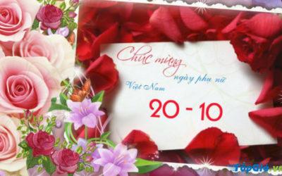 Quy định về tặng quà nhân ngày 20/10 cho lao động nữ